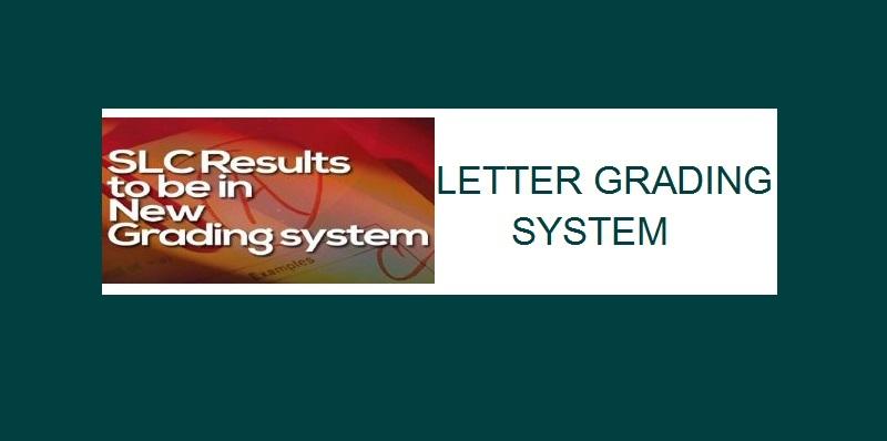 slc grading system