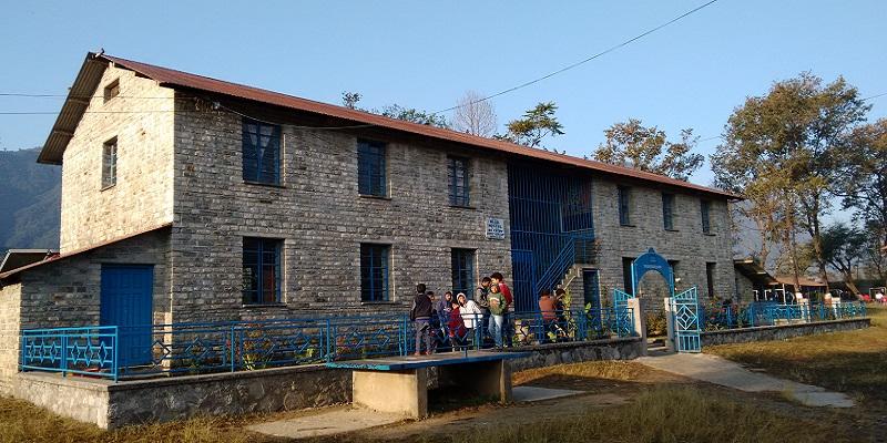 gbs hostel