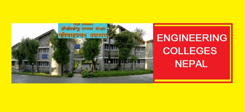 ENGINEERING COLLEGES NEPAL