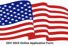 EDV 2023 Online Application Form