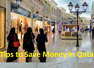 5 Tips to Save Money in Qatar