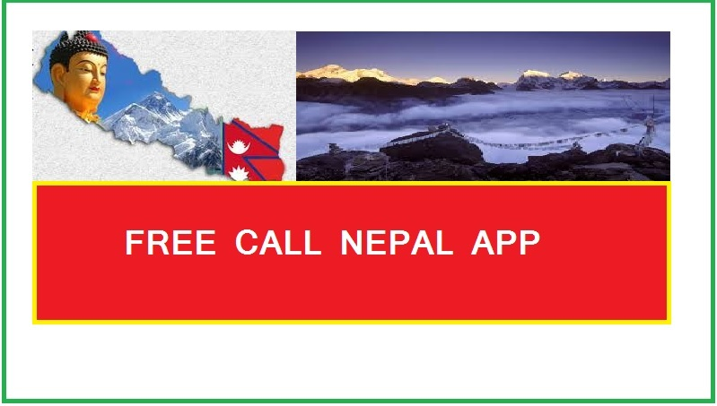 free call nepal android app