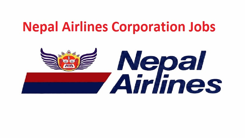Nepal airlines Corporation jobs