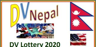 DV Lottery 2020
