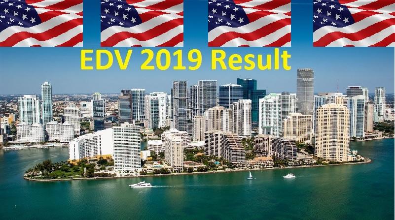 EDV 2019 Result