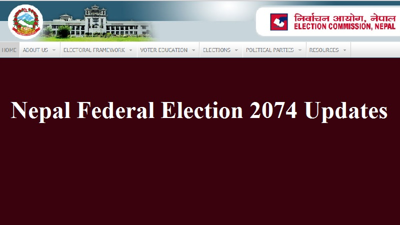 Nepal Federal Election 2074