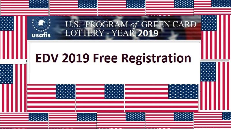 EDV 2019 Free Registration