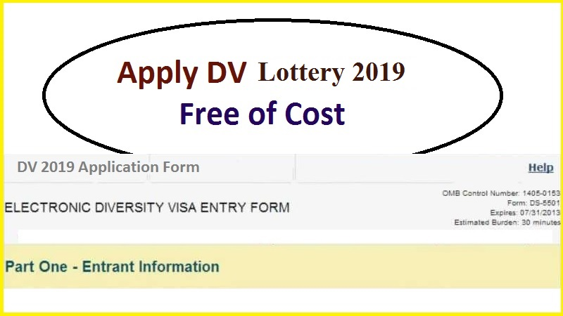 EDV 2019 Applying Steps