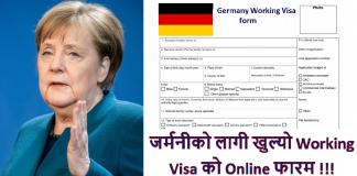 Germany Working Visa Guide