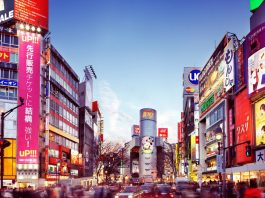 How to Start Business in Japan