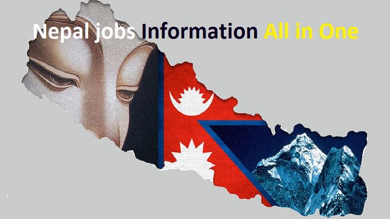 Nepal job Information