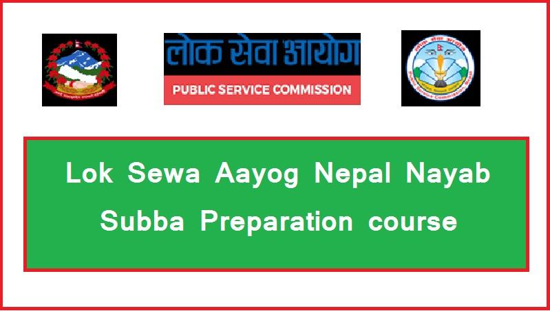 nayab subba preparation course
