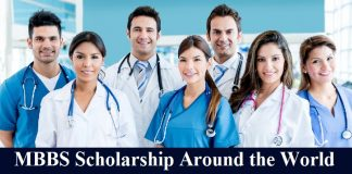 MBBS Scholarship Around the World