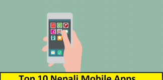 Top 10 Nepali Mobile Apps