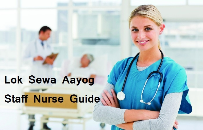 staff nurse preparation material