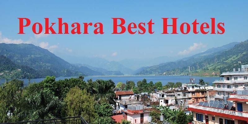 Pokhara Best hotels