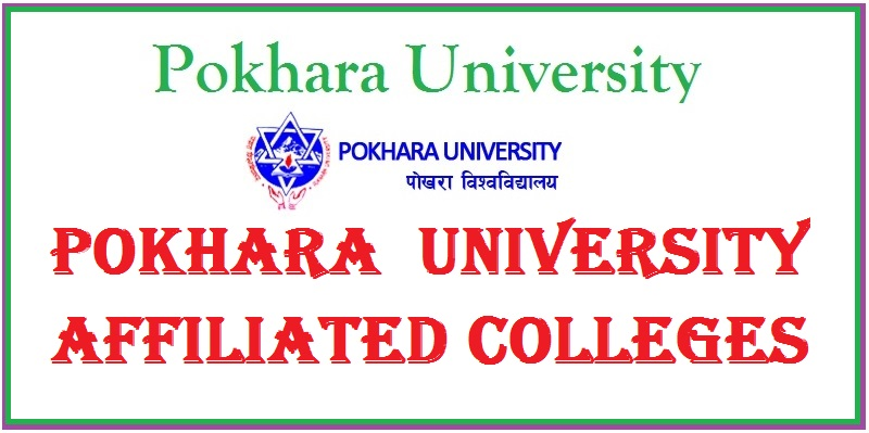 Pokhara University Affiliated Colleges