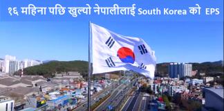 South Korea EPS System
