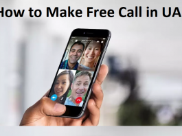 How to Make Free Call in UAE